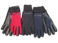 Перчатки М-2245 dark blue